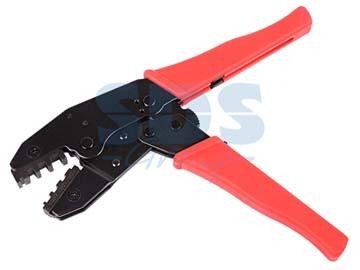 Кримпер для обжима штыревых наконечников 6.0-10.0 - 16.0 мм2 (HT-301 S) (REXANT), Китай