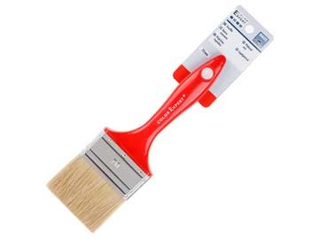 """Кисть плоская 1, 5""""-40мм смеш. щетина (стены, фасады) COLOR EXPERT (покраска стен и фасадов), Китай 81284002"""