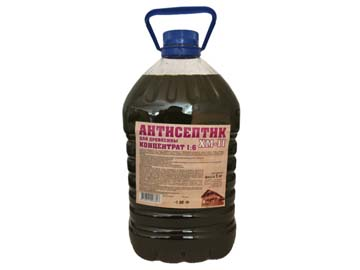 Антисептик для древесины ХМ-11 5л (концентрат 1:6) (МАРТА), Беларусь