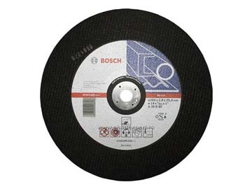 Круг отрезной 355х2, 8х25, 4 мм для металла BOSCH, Словения