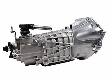 Коробка передач (КПП) ВАЗ-2123 (5-ти ст.) (фирм. LADA), АвтоВАЗ в упаковке