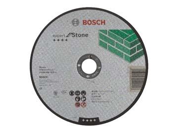 Круг отрезной 180х3.0x22.2 мм для камня Expert BOSCH, Словения