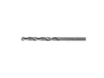 Сверло по металлу ц/х 1.3х16х38 мм Р6М5 Ш средн. серия (ГОСТ 10902-77) (Томский инструмент), Россия