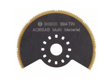 Сегментированный пильный диск д65 (BOSCH), Швейцария