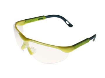 Очки открытые СОМЗ О85 ARCTIC прозрачные PC Super (РС - поликарбонатное стекло, светофильтр - бесцветный 2-1, 2), Россия