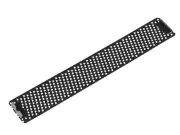 Сетка для рубанка по гипсокартону 250x40мм STARTUL MASTER (ST1036-25) (сменная рабочая поверхность для ST1036), Китай
