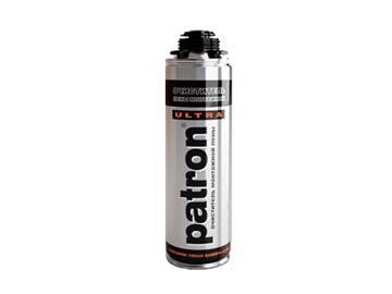 Очиститель монтажной пены PATRON Ultra (400мл), Беларусь 4814016005975