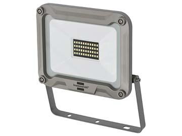 Прожектор светодиодный 30 Вт 6500К IP65 JARO Brennenstuhl (2930Лм, холодный белый свет), Китай