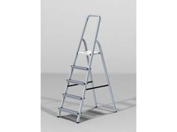 Лестница-стремянка алюм. 103 см 5 ступ. 3, 6кг PRO STARTUL (ST9940-05), Россия