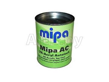 """Автокраска акриловая AC LADA """"Атлантик"""" № 440, 1 л (отвердитель в комплект не входит) MIPA"""