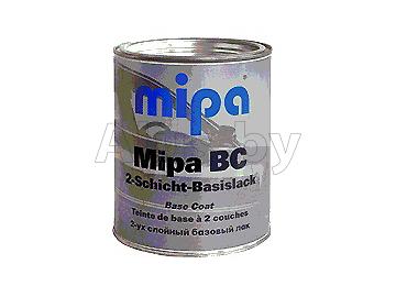 Автокраска металлик BC LADA № 415, 1 л