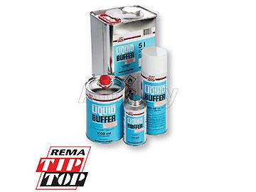 """Ш/ Обезжириватель (растворитель Liquid Buffer), 420 мл (аэрозоль) """"Tip-Top"""" 01/12/60104"""