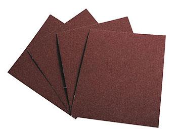 Бумага наждачная в листах № 240, 230х280 мм