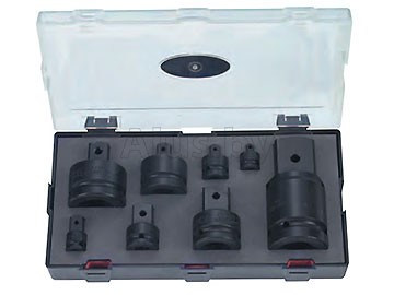Набор ударных адаптeров 8 предметов K4088