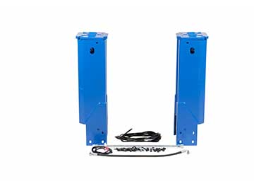 ОПЦИЯ Комплект удлиннителей колон 600 мм для N4125H-4, 5T