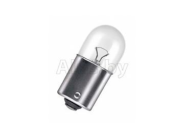 Лампа автомобильная А 12V 4 W BA9S (габариты) [3] МАЯК 61204