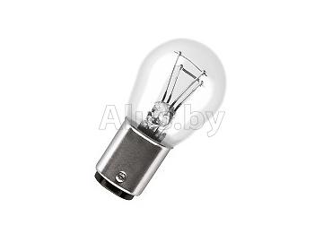 Лампа автомобильная А 24V 21/ 5 W BAY15d (габариты, стоп) [3, 9]