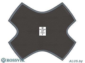Ш/ Пластырь диагональный, 510мм, 2 слоя (в упаковке 1 шт.) (Под заказ 10-20 дн.)
