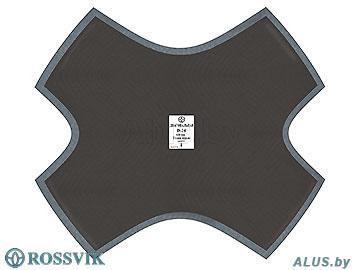 Ш/ Пластырь диагональный, 370мм, 6 слоев (в упаковке 5 шт.)