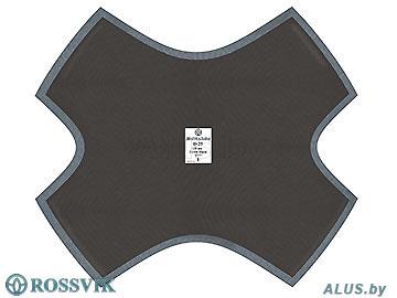 Ш/ Пластырь диагональный, 510мм, 6 слоев (в упаковке 3 шт.)
