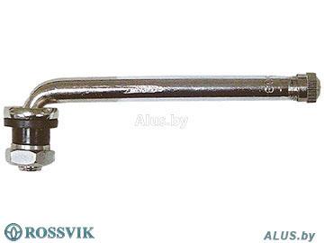 Ш/Вентиль для бескамерных грузовых шин, L=138/90 град., D=19мм TR-509