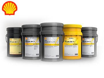 Масло редукторное синтетическое индустриальное 20 л - DIN 51517-3 (СLP), класс вязкости ISO - 320 OMALA S4 WE 320/20