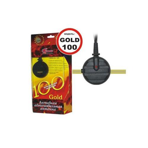Триада-100 gold