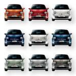 Краски автомобильные