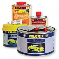 Шпатлевки Colomix