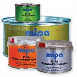 Шпатлевки MIPA