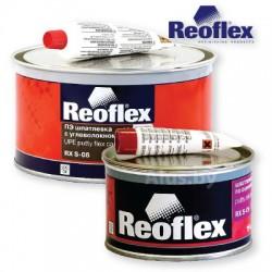 Шпатлевки Reoflex
