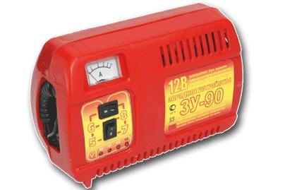 Зарядное устройство зу-90 инструкция по применению читать