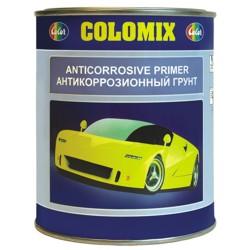 Грунт антикоррозийный Colomix