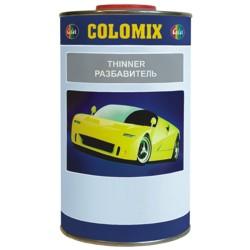 Растворитель для автомобильных эмалей Colomix
