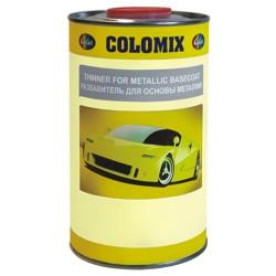 Растворитель для лак-основы с металлическим эффектом Colomix