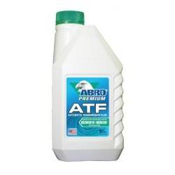 Жидкость гидроусилителя и КПП ATF Abro AT-170DX (946 мл)
