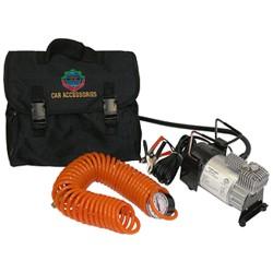Автомобильный компрессор Торнадо АС-600