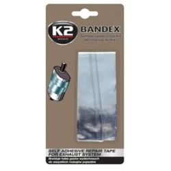 Лента для ремонта глушителя K2
