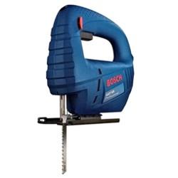Лобзиковая пила Bosch  GST 65 B 0 601 509