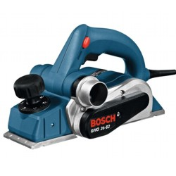 Профессиональный рубанок Bosch GHO 26-82     0 601 594