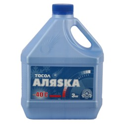 Тосол Аляска