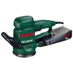 Эксцентриковая шлифмашина Bosch PEX 400 AE    0 603 310