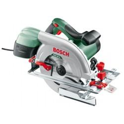 Циркулярная пила Bosch  PKS 66A  0 603 502