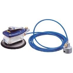 Пневмошлифмашина с подводом воды Sumake ST-77490