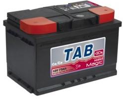 Аккумуляторная батарея TAB Magic
