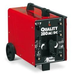 Сварочный трансформатор Quality 280 AC/DC