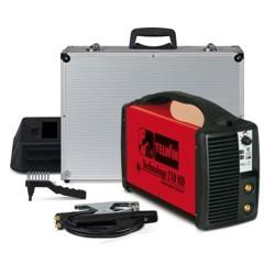 Сварочный инвертор Technology 210 HD