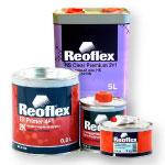 Материалы для покраски Reoflex в Минске