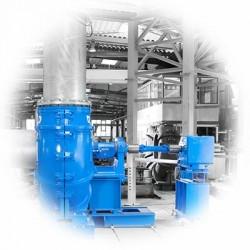 Эколин для очистки промышленного оборудования