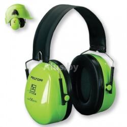 Противошумные наушники 3М™ Optime™ I Hi-Viz (сигнальные)